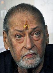 Ушел из жизни индийский актер – звезда Болливуда