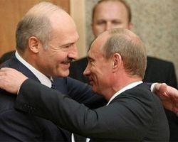 Беларусь смогла убедить Россию снизить цену на газ?