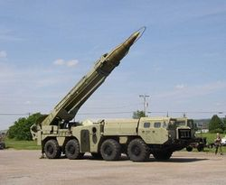 Какие последствия запуска в Ливии ракеты Скад?