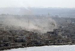 Турция готова развязать войну с Сирией