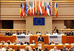 Перспективы развития ОБСЕ