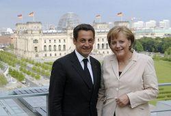 Инвесторам: в чем суть мер спасения евро Саркози и Меркель?