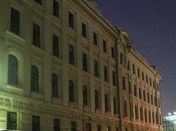 Разрушат ли в Москве еще одно историческое здание?
