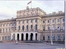 Какие поправки приняли в бюджет Петербурга?