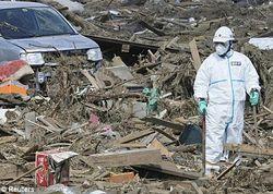 Каковы последствия мощного землетрясения в Японии?