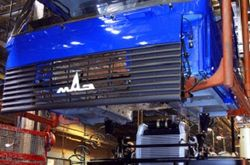 ГАЗ готов инвестировать в производство белорусского МАЗа