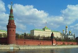 Кремль: Ющенко обманул суд