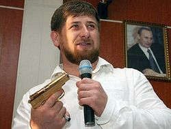 Какие итоги спецоперации в Грозном?