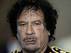 Каддафи заболел и скоро покинет Ливию?