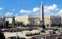 Какие последствия взрыва бани в Минске?