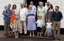 Откажется ли Дания от монархии?