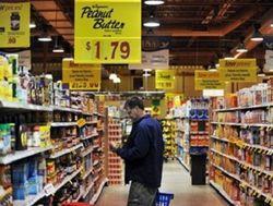 Насколько выросли мировые цены на продовольствие?