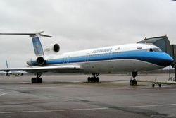 Как отправили домой пассажиров аварийного самолета?