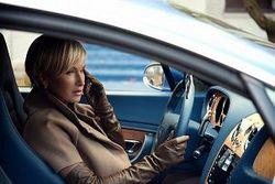 О чем рассказал выживший пассажир Bentley?