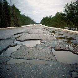 Станут ли лучше дороги в Украине после кредита ЕБРР