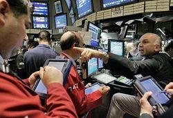 Мир на пороге рецессии?