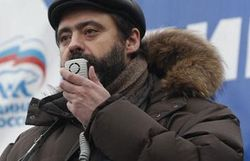 Петербургские партийцы «Единой России» желают отозвать Миронова?