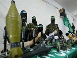 ХАМАС взял паузу в обстрелах Израиля?