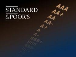 Инвесторам: ошибки в рейтинге Standard & Poor's нет