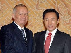 На что Южная Корея выделит Узбекистану $4 миллиарда?