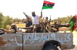 Что известно о судьбе похищенных в Ливии журналистов?
