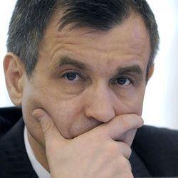 Министр считает, что с коррупцией в МВД покончено?