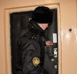 В Петербурге за долги арестовали собаку?