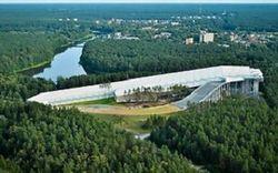 Инвесторам: в Литве открылся горнолыжный курорт