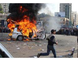 ООН обеспокоена фактами насилия со стороны ливийской оппозиции