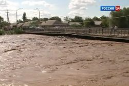Каковы последствия прорыва дамбы в Грозном?