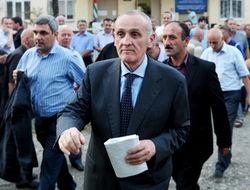 О чем гласят официальные итоги выборов главы Абхазии?
