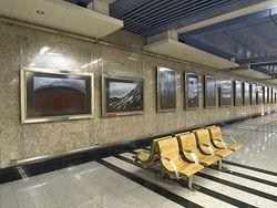 Где в столице появится новая ветка метрополитена?
