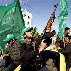 Что сказал глава ХАМАС об убийстве Бен Ладена?