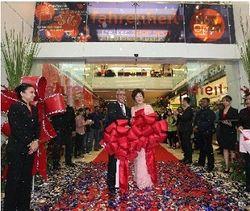 Москву посетила глава Минтуризма Малайзии