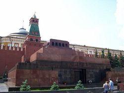 Верующие требовали снести мавзолей, предрекая массовые жертвы
