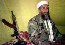 Чем занимался Бен Ладен в секретном особняке?