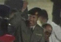 Кто из сыновей Каддафи погиб?