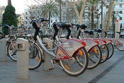 Пересядут ли москвичи на велосипеды?