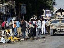 К каким последствиям привел очередной теракт в Багдаде?
