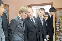 Путин дал добро на расширение Москвы?