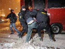 Александр Лукашенко амнистировал участников массовых беспорядков