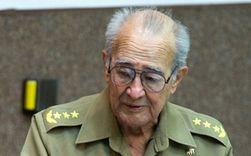 Скончался глава Минобороны Кубы