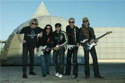 В четверг Scorpions начинают прощальный тур по России