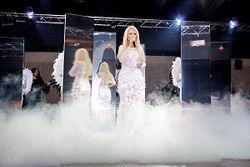 Мика Ньютон продолжит борьбу за Евровидение