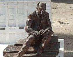 Какой новый памятник открыли в Одессе?