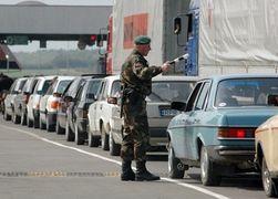 О чем договорились таможенники Украины, Румынии и Молдовы?