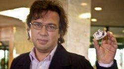 В возрасте 41 года ушел из жизни российский продюсер