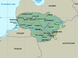 Какие перспективы открываются для инвесторов Литвы от ее сотрудничества с международными организациями?