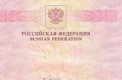 Когда в российских паспортах появится «графа - пальчики»?