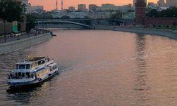 Где в Москве построят пешеходный мост?